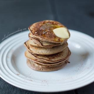 Perfect Paleo Pancakes Recipe