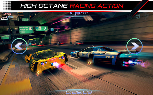 Rival Gears Racing 1.1.5 Screenshots 12