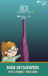 Sky Tower Tycoon – Your idle adventure 9