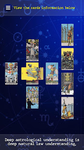 Download Tarot Card Reading 2019 - Free Daily Horoscope APK latest