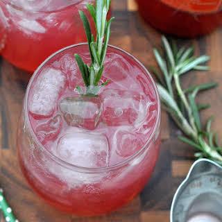 Vodka Blood Orange Cocktail Recipes.