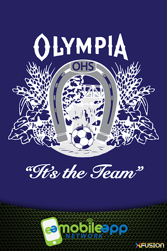 Olympia Girls Soccer
