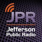 Jefferson Public Radio icon