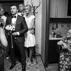 Wedding photographer Evgeniy Semenychev (SemenPhoto17). Photo of 12.08.2018