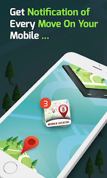 GPS Phone Tracker By Number, Family&Friend Locator