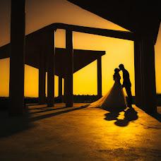 Wedding photographer Zhicheng Xiao (xiaovision). Photo of 04.01.2018