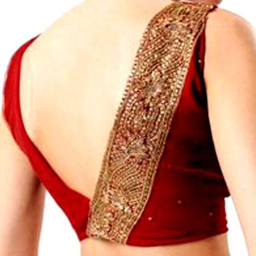 Indian Saree Blouse
