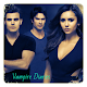 Vampire Diaries Quiz (Fan Made) Android apk