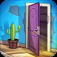 Fun Escape Room Puzzles – Can You Escape 100 Doors apk