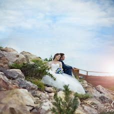 Wedding photographer Mariya Tyurina (FotoMarusya). Photo of 06.08.2018