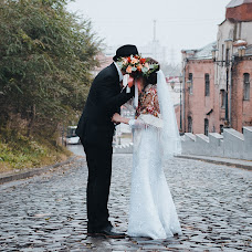 Wedding photographer Mariya Kotova (Pasairen). Photo of 15.11.2018