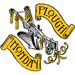Logo of Plough Monday Pale Ale Batch One