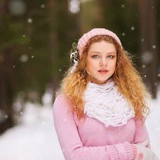 Wedding photographer Valeriya Kasperova (4valerie). Photo of 16.01.2019