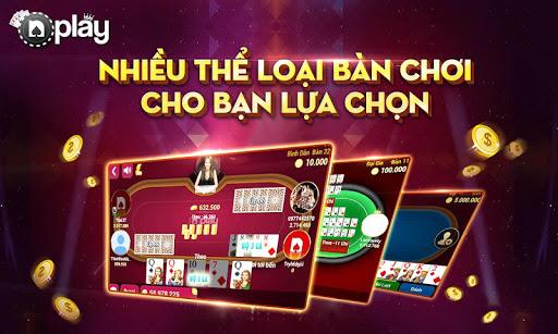 NPlay u2013 Tien Len, Xi To  screenshots 5