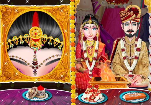 Indian Wedding Girl Arrange Marriage Game 1.0 screenshots 2