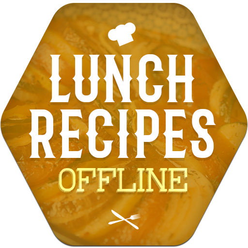 Lunch Recipes Offline