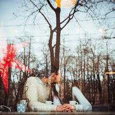 Wedding photographer Olga Lindt (Lindt). Photo of 30.11.2016