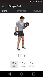 Respire Fitness - náhled