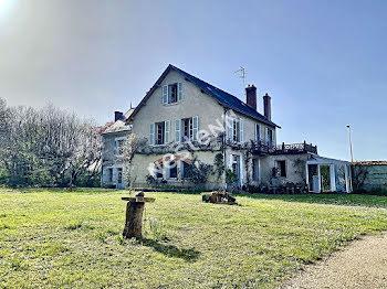 maison à Chitenay (41)