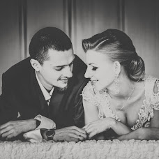 Wedding photographer Valeriya Strigunova (strigunova). Photo of 22.10.2013