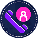 Call history : Any Number Details icon