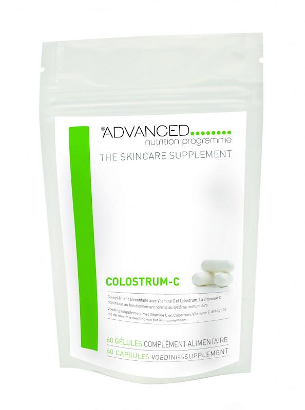 Skin Colostrum C