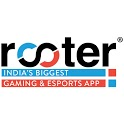 Rooter: Watch & Stream Live Games & Esports icon