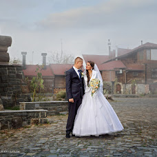Wedding photographer Aleksandr Osadchuk (shandor). Photo of 01.02.2014