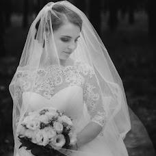Wedding photographer Vitaliy Litvin (vetal1982). Photo of 17.10.2016