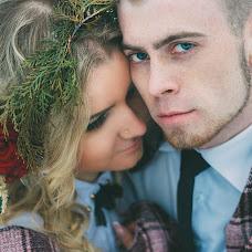 Wedding photographer Masha Gordienko (Mashundrik). Photo of 05.05.2015