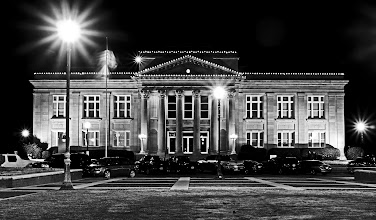 Photo: Courthouse HDR