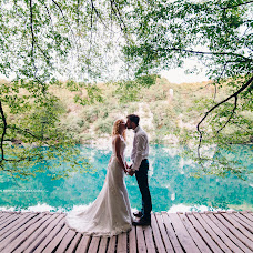 Wedding photographer Irina Berestovskaya (ibphoto). Photo of 29.10.2015