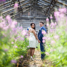 Wedding photographer Sergey Reshetov (PaparacciK). Photo of 05.10.2016