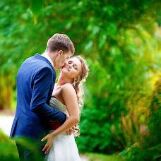 Wedding photographer Ilya Lyashenko (liashenko87). Photo of 28.11.2014