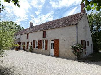 propriété à Mareau-aux-Prés (45)