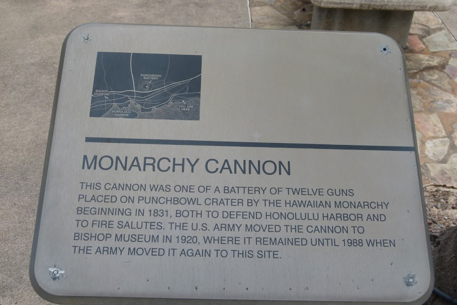 Monarchy Cannon