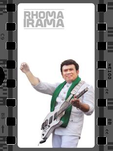 VIDEO RHOMA IRAMA - náhled