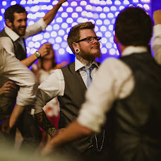 Wedding photographer Dominique Shaw (dominiqueshaw). Photo of 28.09.2015