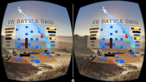 無料策略AppのVR Battle Grid (Cardboard)|記事Game