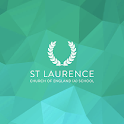 St Laurence CE (A) School icon