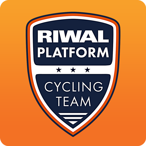 Riwal PLatform Cycling Team 運動 App LOGO-APP試玩
