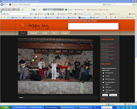 Photo: 2007 - Complesso Happy Day (test site)