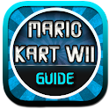 Mario Kart Wii Guide icon