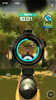 Shooting King - screenshot