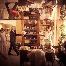 Fotografo di matrimoni Antonio Palermo (AntonioPalermo). Foto del 14.12.2018