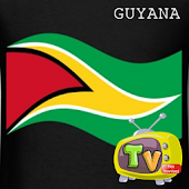 Free  GUYANA ♥ TV Guide