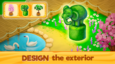 動物園レスキュー: マッチ 3 と動物 (Zoo Rescue)のおすすめ画像2