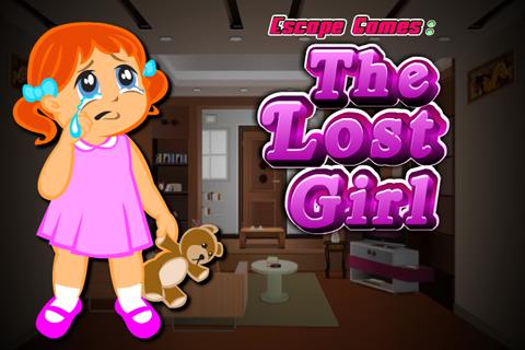 脱出ゲーム:ロストガール