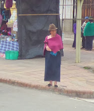 Photo: Local woman