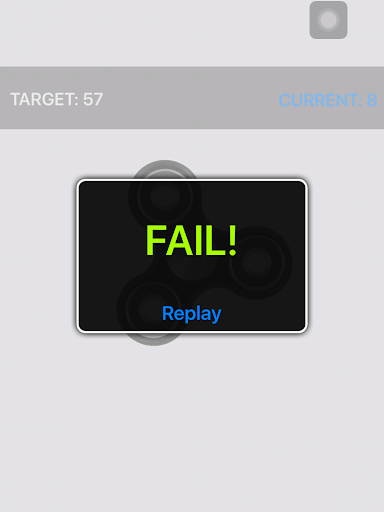 Fidget Spinner-Spiny Challenge 1.0 screenshots 4